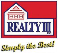 Realty III Inc.