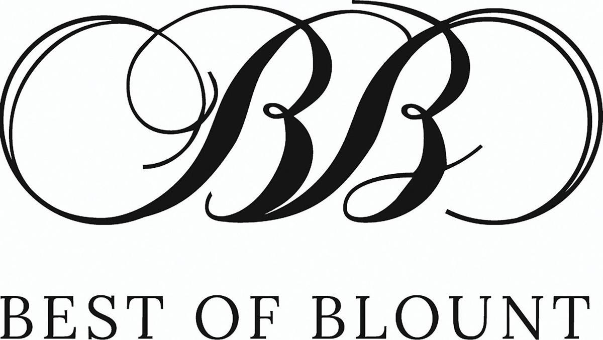 Best of Blount logo