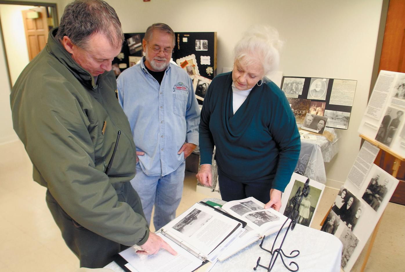 Appalachian history, culture featured at Snowdown