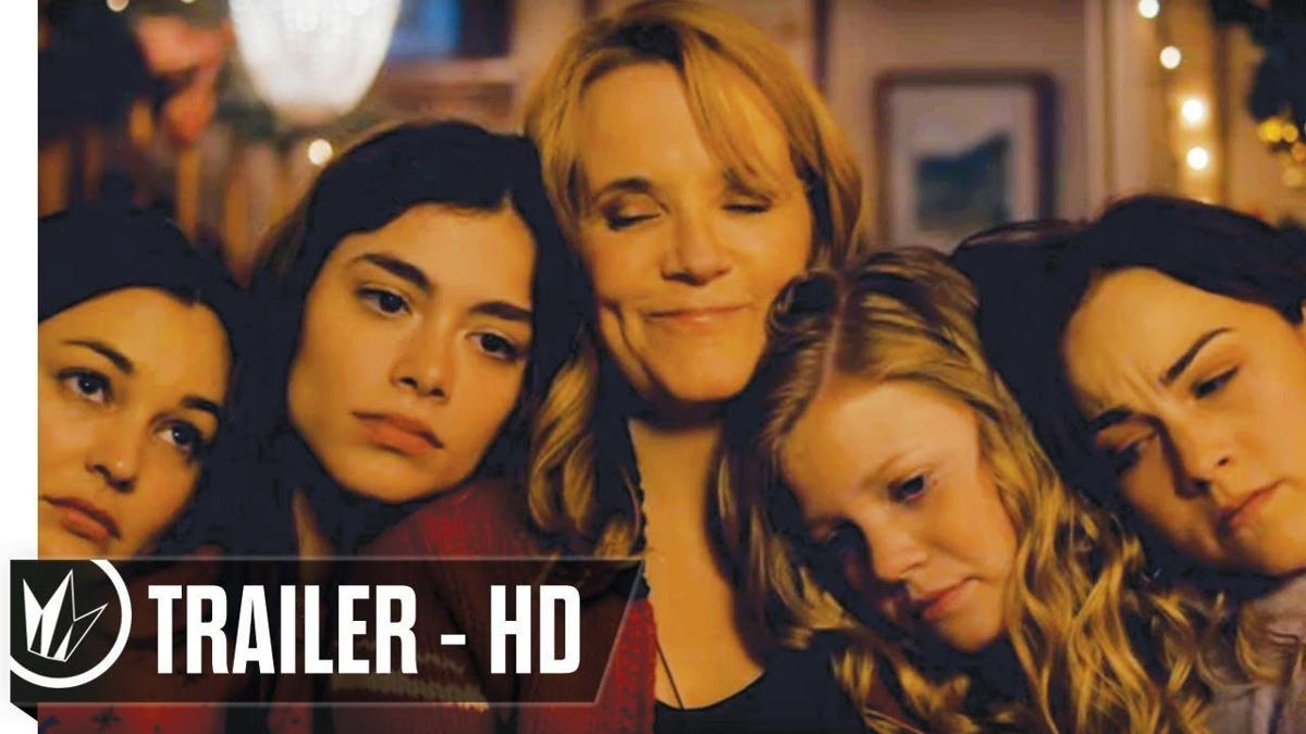 Little Women Official Trailer (2018) -- Regal Cinemas [HD ...