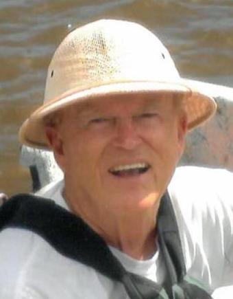 Joe Mack Henson