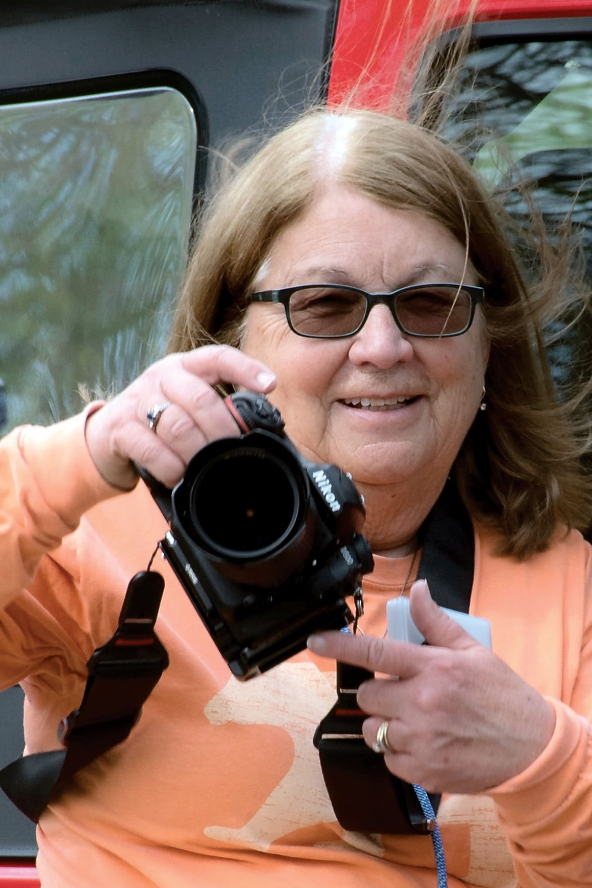 Sandy Vandenberg