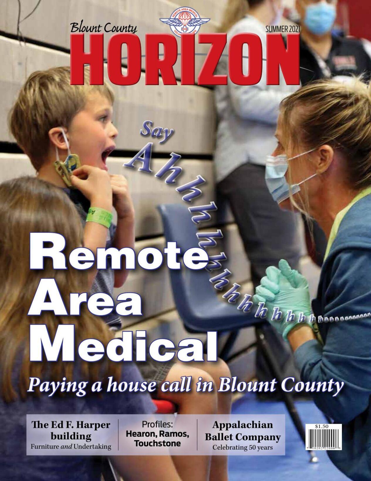 Blount County Horizon