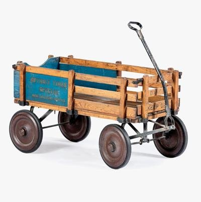 Kovel wagon