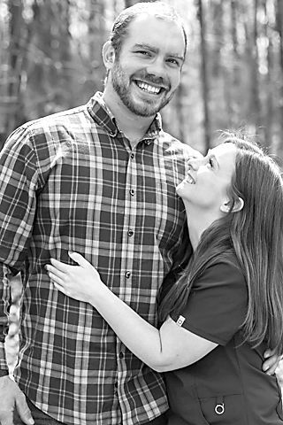 Perkins Loveday engagement