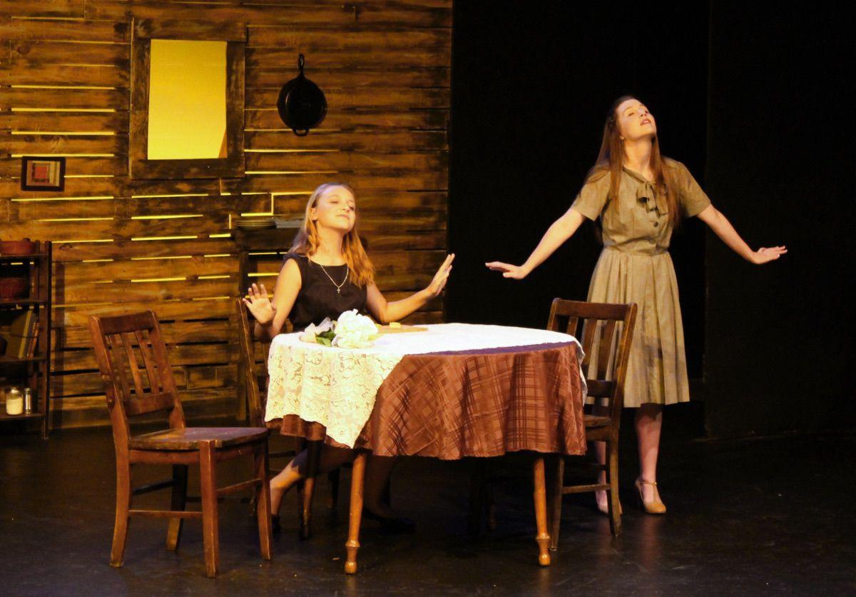 THEATER PREVIEW: Talent abundant in numerous Knoxville companies ...