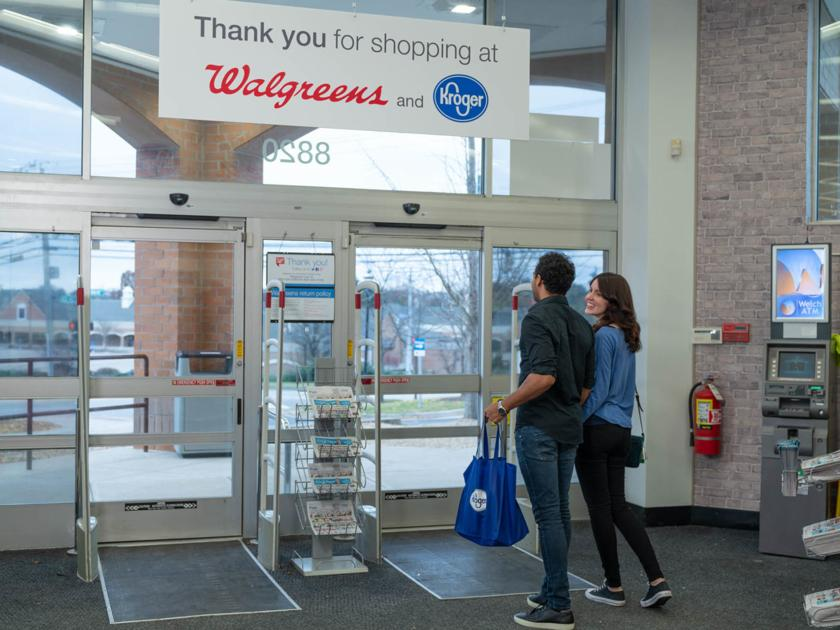 Kroger White House Tn >> Kroger And Walgreens Extend Pilot Program To Blount County