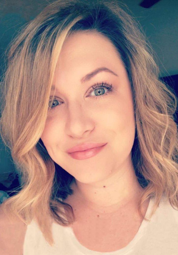 Emily Anne Huber