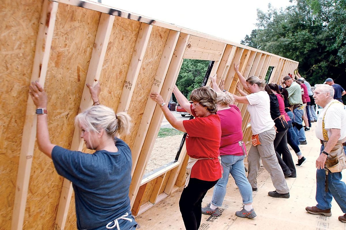 Blount County Habitat for Humanity