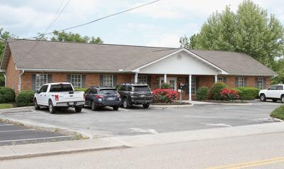 Blount Memorial Hospital Counseling Center
