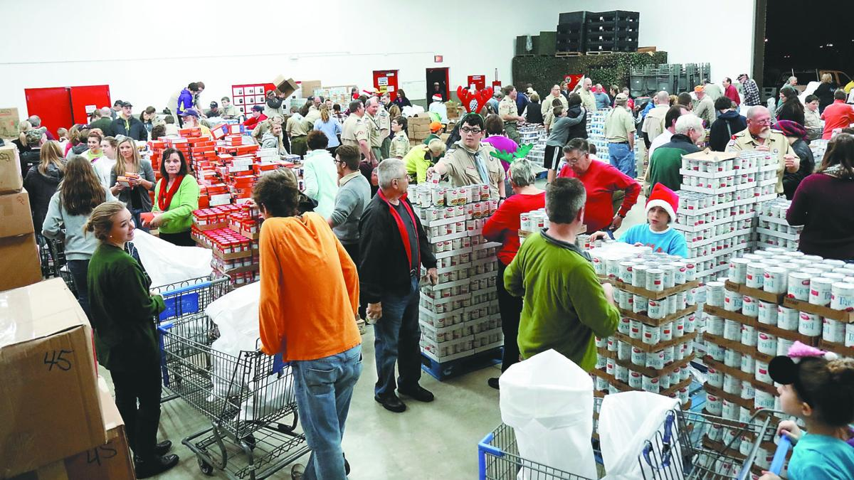 Blount County Food Pantry