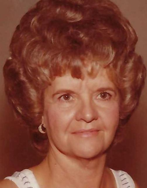 Mary  Ruth Varner
