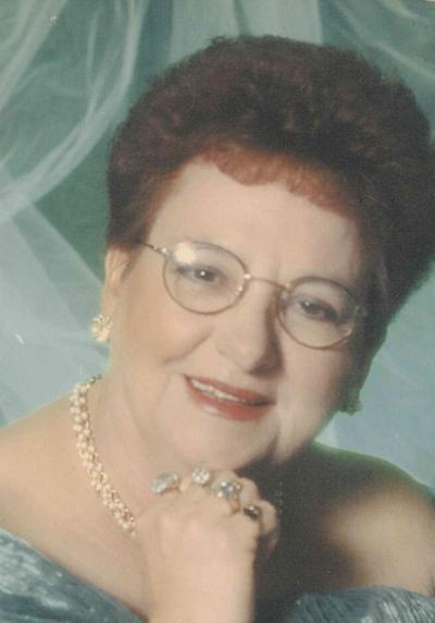 Sandra Sue Weeks Cline