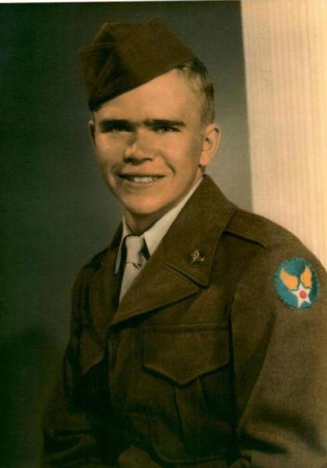 Luke Calloway Bradley, Jr.