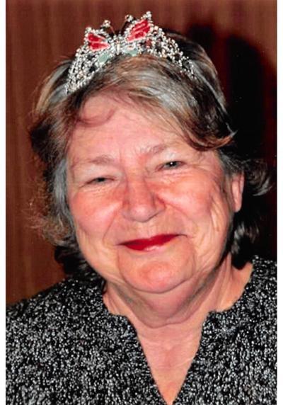 Renate M. Margetin