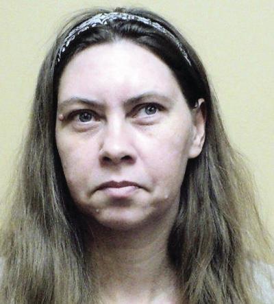 Heather Marie Crampton