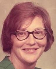 Mary Loretta Ailey