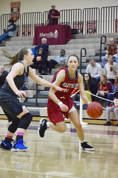 Women's Hoops: Maryville College vs Berea College