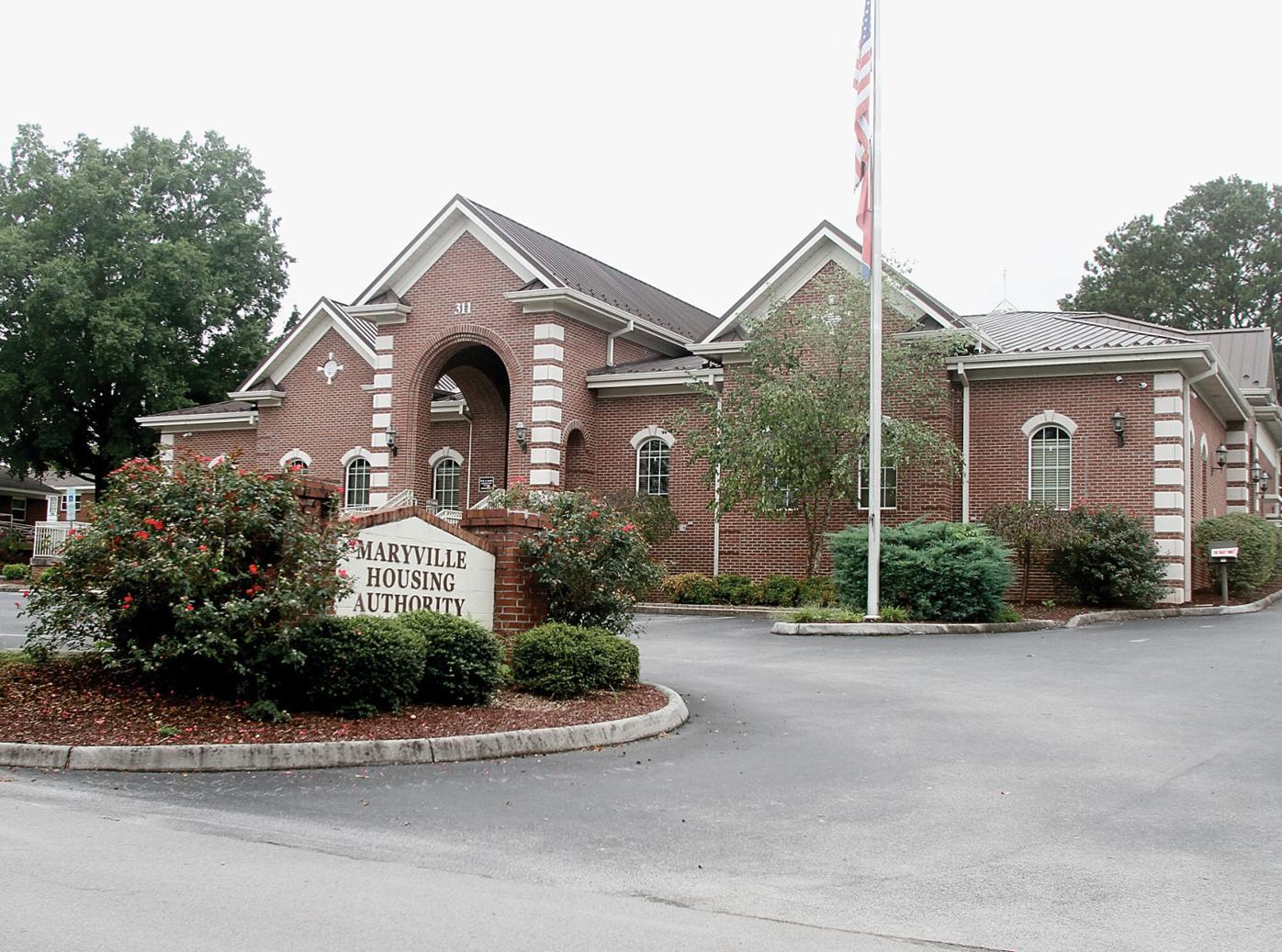 Maryville Housing Authority (2021)