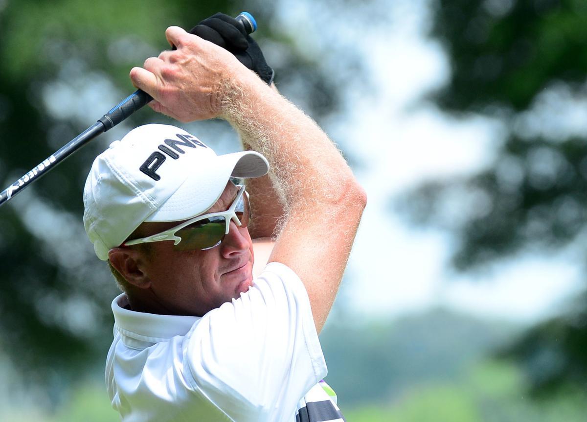 Mike Bradshaw Jr. cruises to Blount County Amateur title ... Michael Bradshaw Facebook