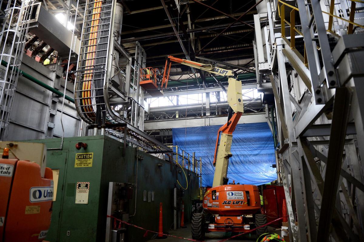 Arconic invest $100M in Alcoa facilities