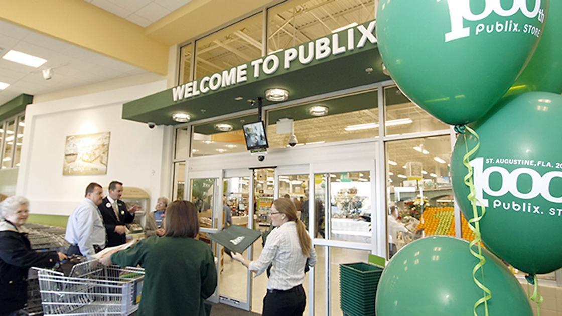 Publix Is Coming To Maryville News Thedailytimes Com