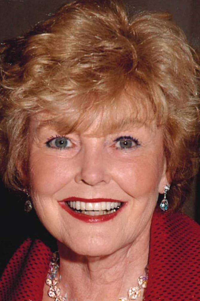 Charleene Gourley Edwards