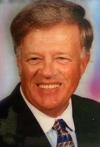 Bob D. Hutsell