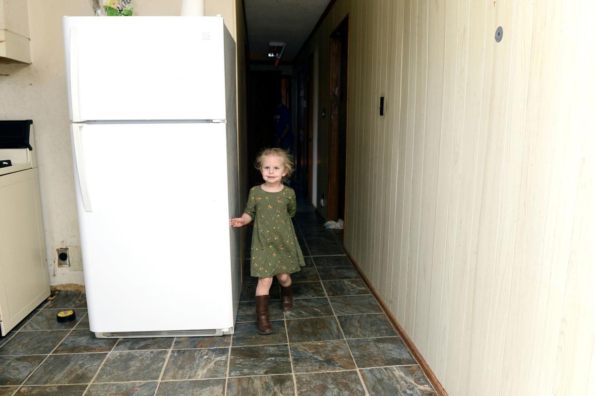 Welshan family home