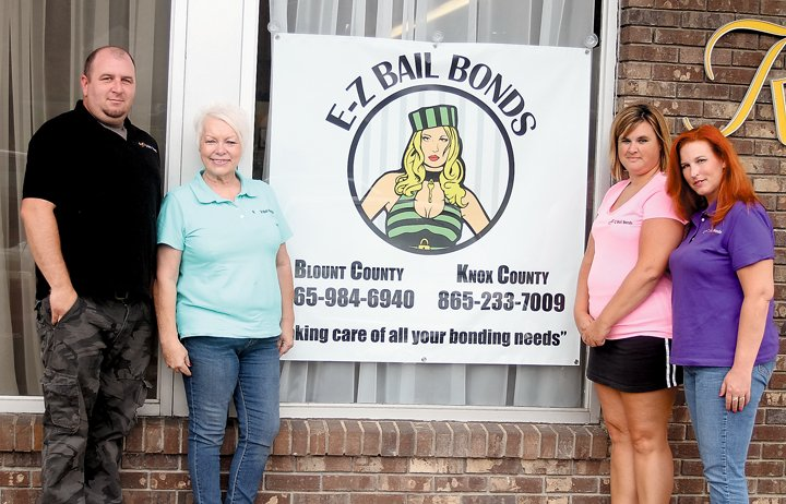 Bail bonding agents face long hours, stiff competition