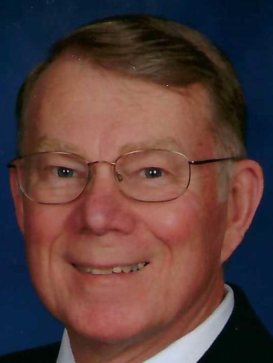 Jerry Patrick Jones
