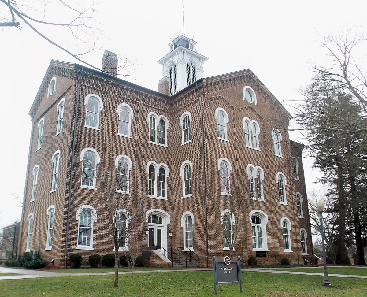 Maryville College Preparing For Bicentennial And Beyond Mdt