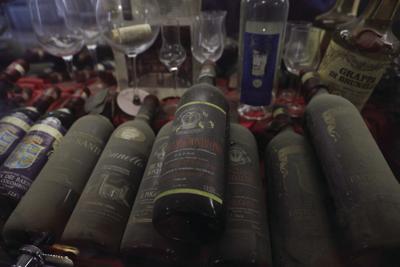 Migration Italy Vineyard
