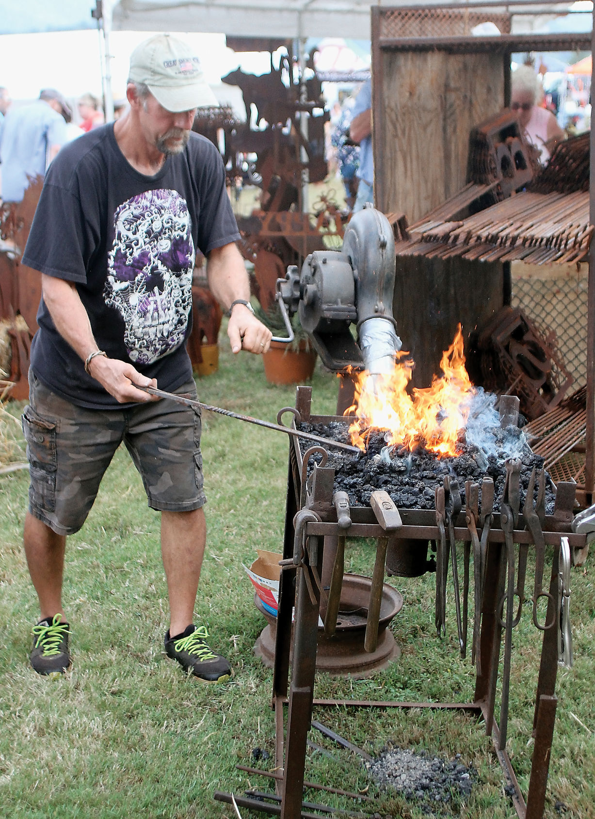 Townsend Fall Heritage Festival