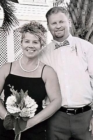 Wade Hunt wedding