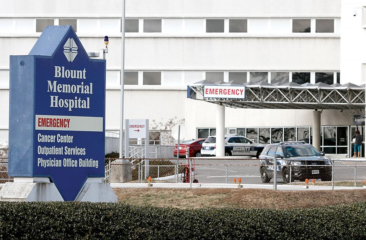 Blount memorial hospital losing trauma center certification news blount memorial hospital losing trauma center certification xflitez Images