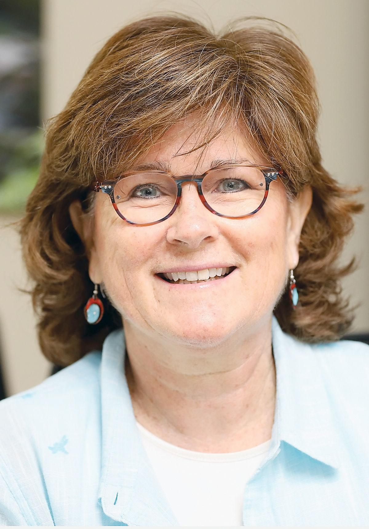 Carla Rafferty