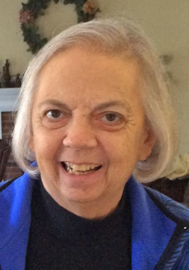 Margie Hodge Henry