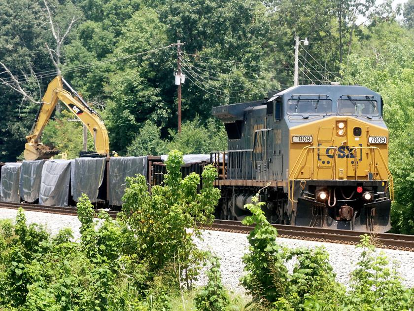 Alcoa officers, Blount County deputies settle lawsuits with CSX over ...