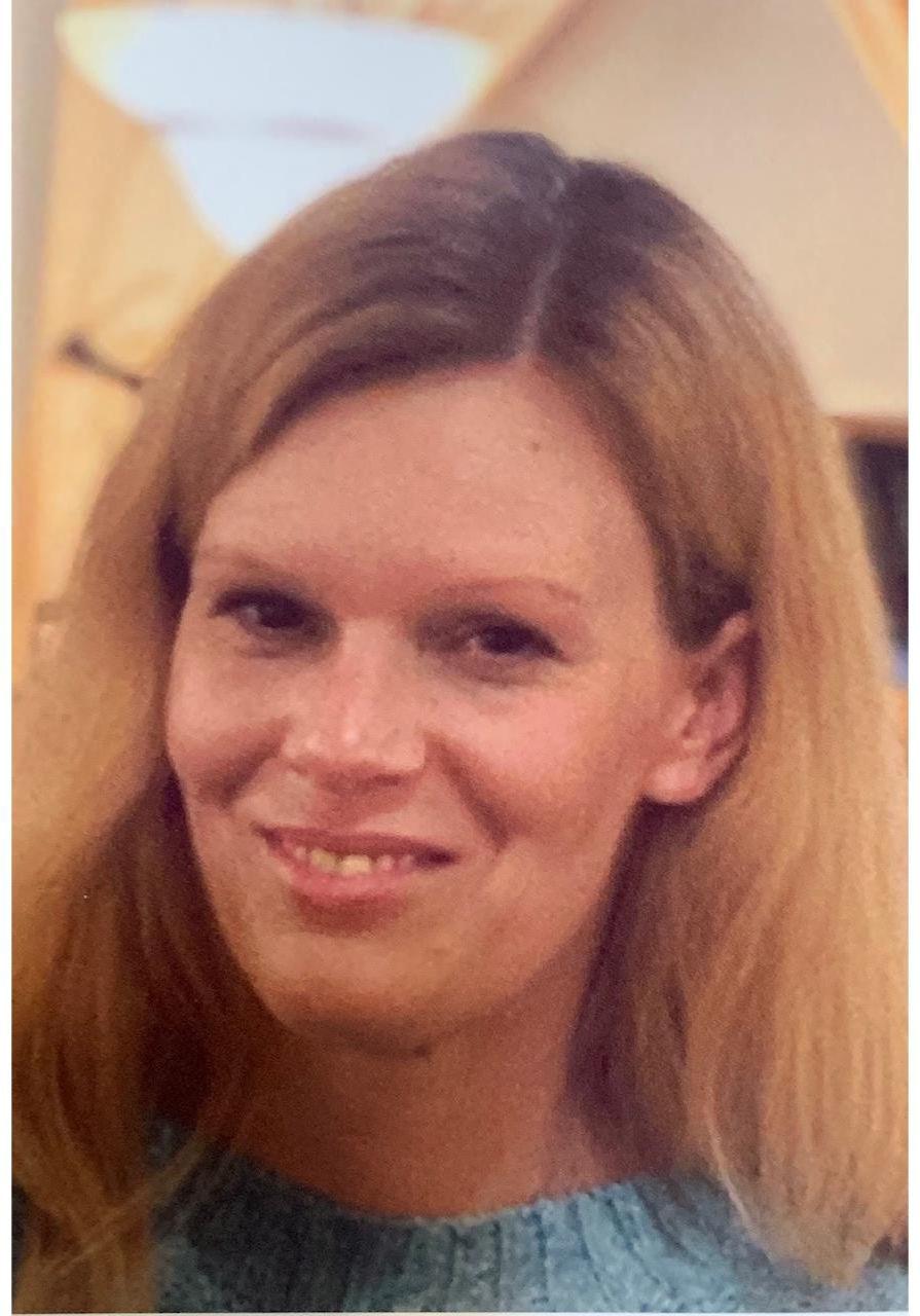 Laura Petersen Enos