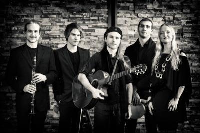 Guy Mendilow Ensemble