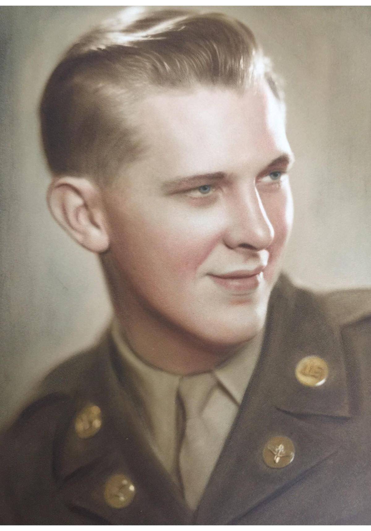 Donald E. Johnston