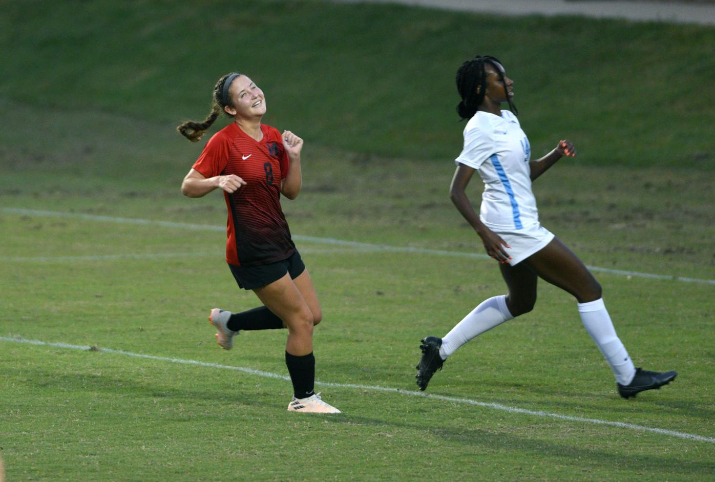 SOCCER Maryville and Hardin Valley