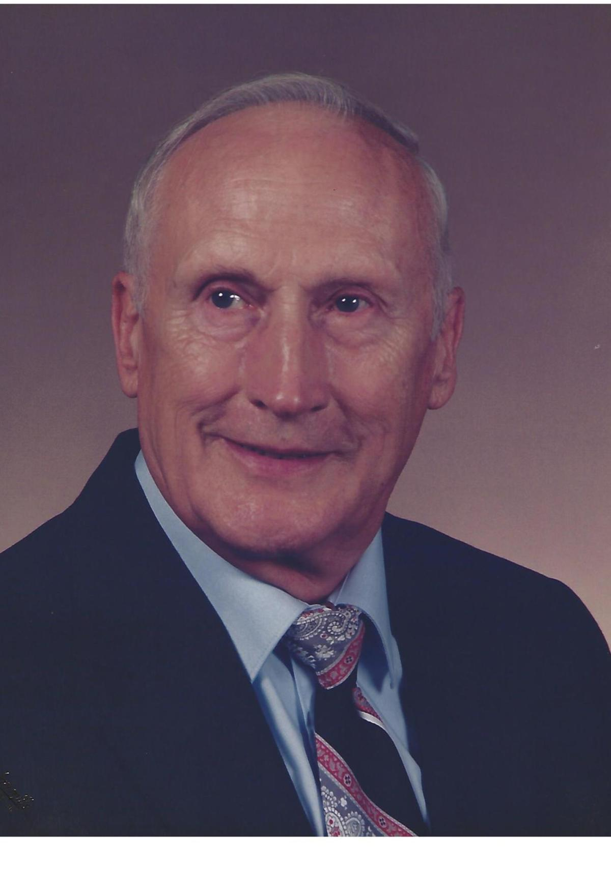 William Virgil Blakenship