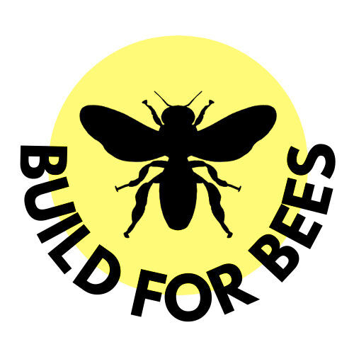 Build for Bees logo