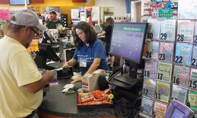 1 Million Powerball Winner In Maryville News Thedailytimes Com