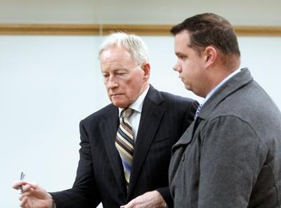 Dunlap pleads guilty to stealing funds while BCSO clerk
