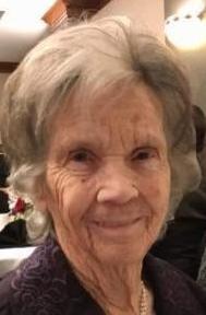 Mary Nell McDaniel