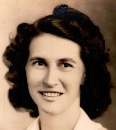 Annie Myers Ott