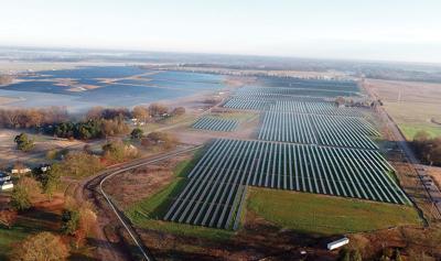 Maryville solar